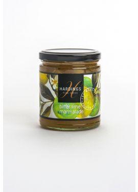 Hardings Bitter Lime Marmalade 300g