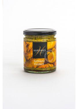 Hardings Tumeric Mustard 240g