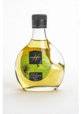Hardings Apple & Champagne Vinegar