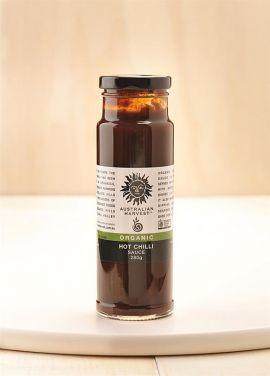 AUSTRALIAN HARVEST Organic Sweet Chilli Sauce