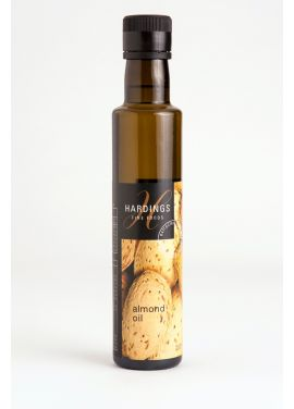 Hardings Almond Oil 250ml