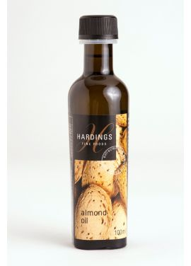 Hardings Almond Oil 100ml