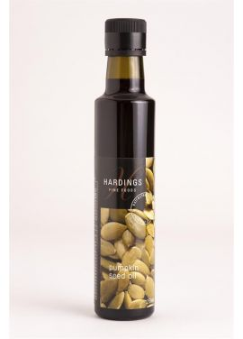 HARDINGS Cold Pressed Pumpkin Seed Oil