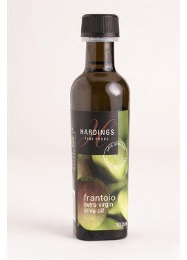 HARDINGS FRANTOIO Extra Virgin Olive Oil 100 ml