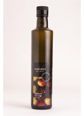 HARDINGS MISSION Extra Virgin Olive Oil
