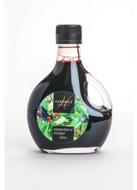 Hardings Pepperberry Vinegar