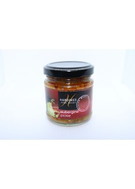 Hardings Aubergine Pickle 90g