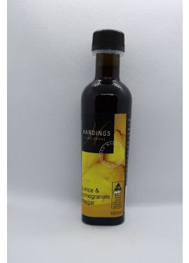 HARDINGS QUINCE & POMEGRANATE VINEGAR 100ml