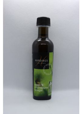Hardings Apple & Champagne Vinegar 100ml